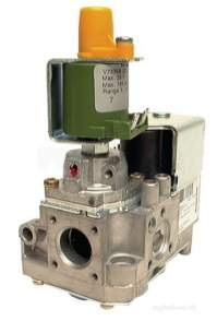 Honeywell Heating Spares -  Pcitaly Honeywell Vk4105m2014 Gas Valve