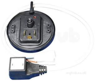Biasi Uk Ltd -  Biasi Bi1016105 28kw Air Pressure Switch