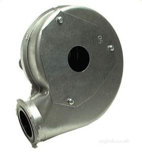 Caradon Ideal Domestic Boiler Spares -  Ideal 077836 Fan Assy Wffb0226-019