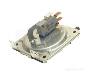 Caradon Ideal Commercial Boiler Spares -  Caradon Ideal 139563 Pressure Switch