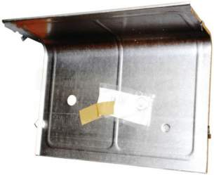Biasi Uk Ltd -  Biasi Ki1157199 Sealed Chamber Cover
