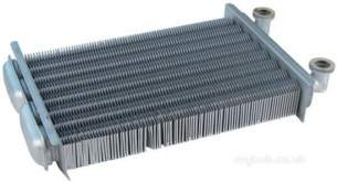 Biasi Uk Ltd -  Biasi Bi1182102 Main Heat Exchanger