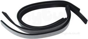 Biasi Uk Ltd -  Biasi Bi1016503 Case Seal Prisma 24