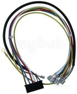 Biasi Uk Ltd -  Biasi Bi1035101 Power Supply Cable