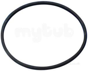 Biasi Uk Ltd -  Biasi Bi1172112 Gasket-pump Rear