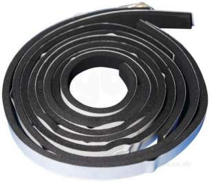 Biasi Uk Ltd -  Biasi Bi1336500 Kit Gaskets Sealed Chmb