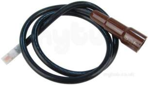 Caradon Ideal Commercial Boiler Spares -  Ideal 172664 Ignition Lead W45-w60-w80 And P