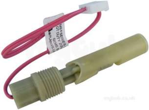 Hamworthy Boiler Spares -  Hamworthy 563901314 Cable Assy Float Switch
