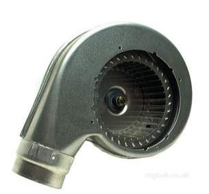 Sime Boiler Spares -  Sime 6225610 Fan Assembly B25ca003