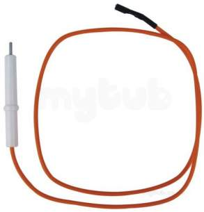 Sime Boiler Spares -  Sime 6023002 Electrode Lead 550mm