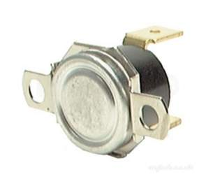 Sime Boiler Spares -  Sime 6146700 Thermostat Limit 85c