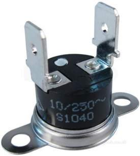 Sime Boiler Spares -  Sime 6146702 Frost Thermostat 14 Degrees