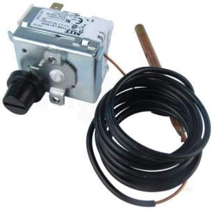 Sime Boiler Spares -  Sime 6001400 High Limit Thermostat