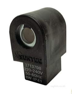 Suntec Pumps Burner Spares -  Suntec As Pump Solenoid Coil Only