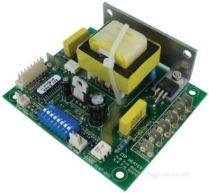 Zip Heaters Spare Parts -  Zip Sp90586 Pcb Kit