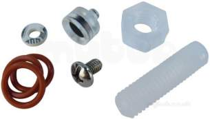 Zip Heaters Spare Parts -  Zip Sp90069 Jumper Valve Kit W/ Seals