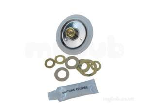 Grant Engineering Parts and Spares -  Grant Mpcbs33 Diaphram Kit For Div V
