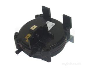 Thornmyson Boiler Spares -  Thorn 4522329 Pressure Switch 56mb