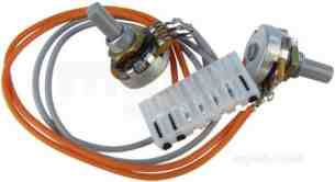 Thornmyson Boiler Spares -  Baxi Thorn 4540041 Potentiometer