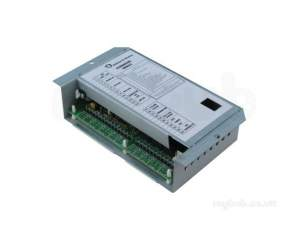 Johnson and Starley Boiler Spares -  Johnson Starley1000 0520850 Module Board