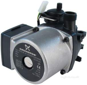 Johnson and Starley Boiler Spares -  Johnson And Starley Johns 1000-0301485 Pump