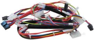 Johnson and Starley Boiler Spares -  Johns 1000-0522720 Low Voltage Harness