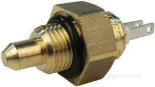 Johnson and Starley Boiler Spares -  Johns 1000-0522605 Dhw Temp Sensor