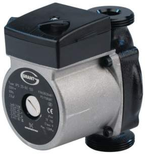 Grant Engineering Parts and Spares -  Grant Mpcbs23 Circulating Pump