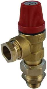 Grant Engineering Parts and Spares -  Grant Mpcbs47 Pressure Relief Valve