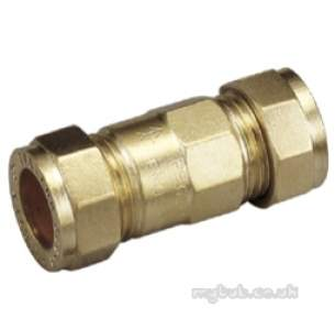 Pegler Gate Globe and Check Valves -  Pegler 801 15mm Dzr Single Check Valve