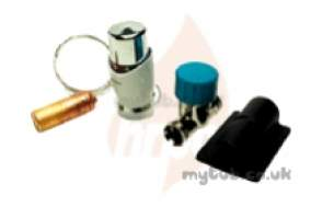 Invensys Tap Stats and Cyltrol Valves -  Drayton Tapstat 15mm 2-way Cw So Sensr