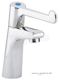 Grohe Tec Brassware -  Grohe Hospita 30978 Sink Tap Cold Cp 30978000