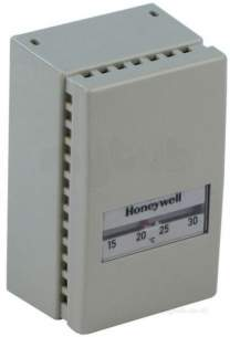 Honeywell Control Systems -  Honeywell Tp938a1005 Room Stat Direct Acting