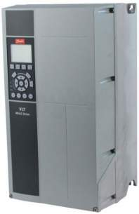 Danfoss Drives -  Danfoss 131b5489 Drive 7.5kw