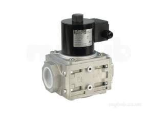 Black Automatic Gas Controls -  Black 2009 110v 2 Inch Gas Solenoid Valve Fo And Flow