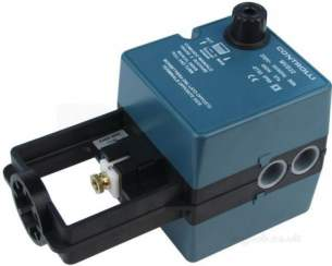 Appliance Components Heating Range -  Tac Mvb22 Actuator On/off Floating 30sec