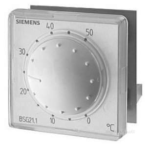 Landis and Staefa Hvac -  Siemens Additional Scale Plates Bsg 21 And 61