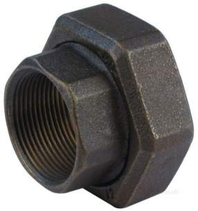 Landis and Staefa Hvac -  Siemens Alg403 Coupling Female Thr 40mm Pkt3