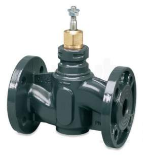 Esbe Limited -  Esbe Linear Vla325 2port Valve Kv-2.5 15mm