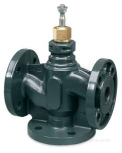 Esbe Limited -  Esbe Vl3fa 3port Valve 15mm 21200900