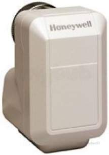 Honeywell Commercial HVAC Controls -  Honeywell M7410c 1007 24v Floating 180n Act