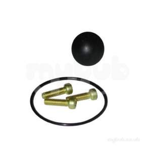 Honeywell Domestic Controls and Programmers -  Honeywell 272742a Ball Plug/ring Kit