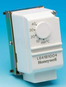 Honeywell Domestic Controls and Programmers -  Honeywell K42008628-001 Frost Pro-package