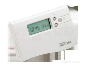 Honeywell Smartfit Controls -  Honeywell Smartfit 24hr Room Unit