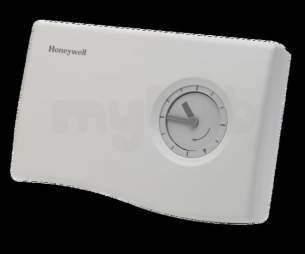 Honeywell Domestic Controls and Programmers -  Honeywell T6637b 1009 Cm37 Prog Room Stat