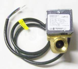 Honeywell Domestic Controls and Programmers -  Honeywell V4043h 1007 2 Port Valve 0.75 Inch