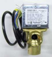 Honeywell Domestic Controls and Programmers -  Honeywell V4044c 1098 3/4 Inch Div Valve