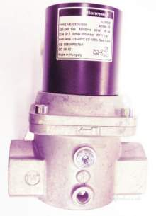 Honeywell Commercial Valves -  Honeywell Ve4032a1000 1.1/4 Inch Bsp Gas Solenoid Valve
