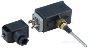 Honeywell Commercial Valves -  Honeywell Ms054001 Cpi Switch