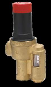 Honeywell Domestic Controls and Programmers -  Honeywell Du146 1-1/4 Inch E Diff By-pass Valve